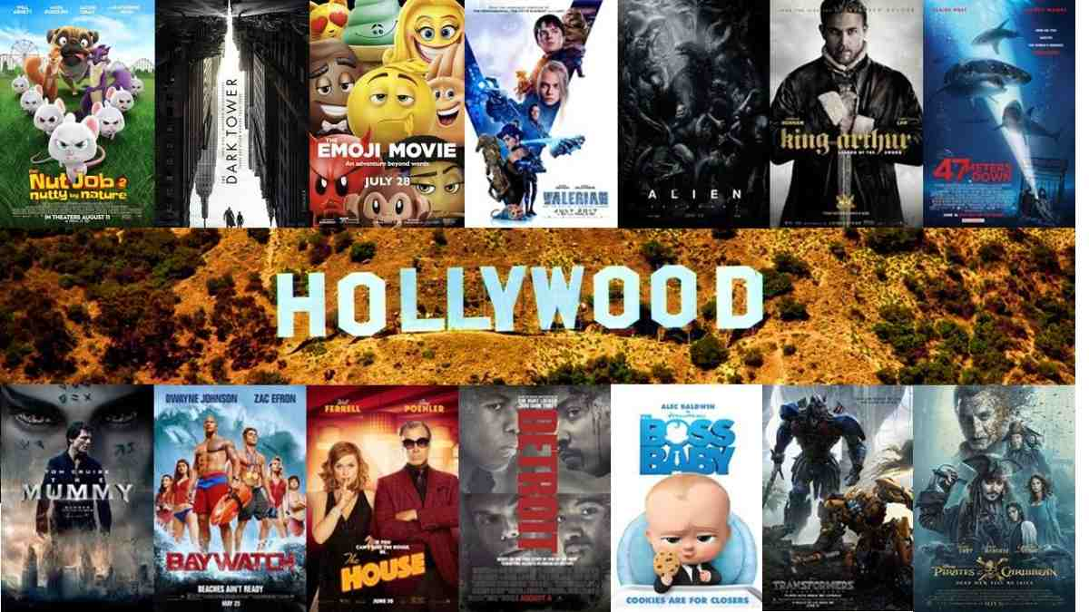 Hollywood Movie Hindi Dubbed