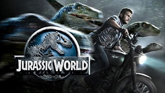 Jurassic World 2015 Full Movie In Hindi Dubbed Download