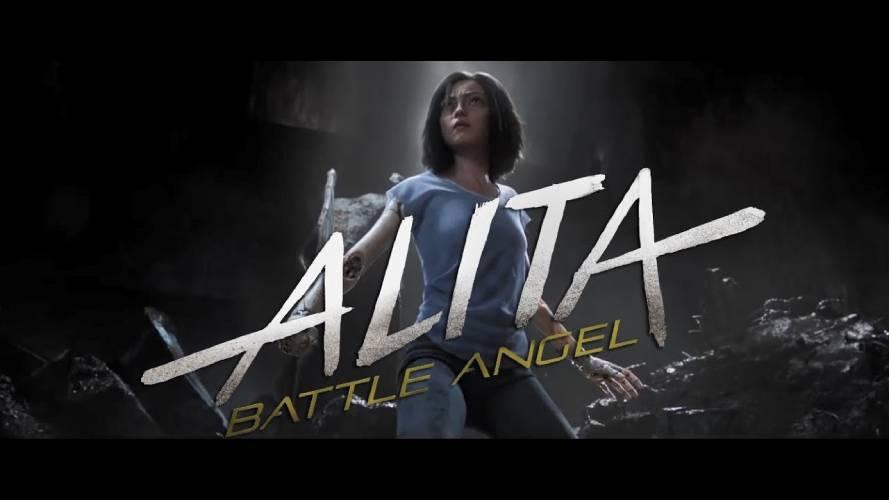 Alita Battle Angel Full Movie