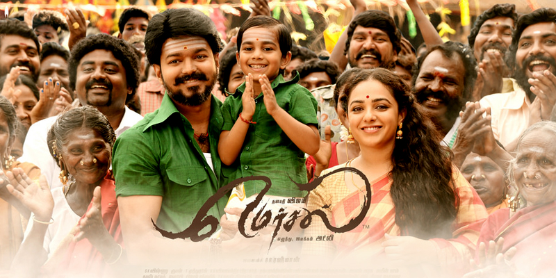 Mersal movie in Hindi dubbed download