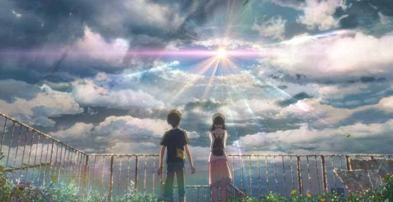 Weathering With You Full Movie Eng Sub