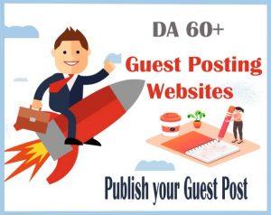 Buy Guest Posts